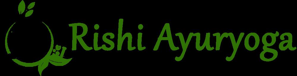Rishi Ayuryoga